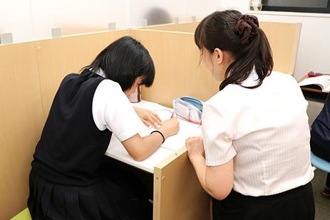 受験を知り尽くした講師による効率的な指導