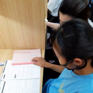 館林市の小学生のための個別指導学習塾